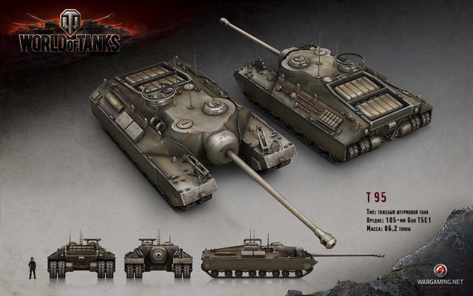 World of Tanks 攻略! ―WOT館― | SSブログ